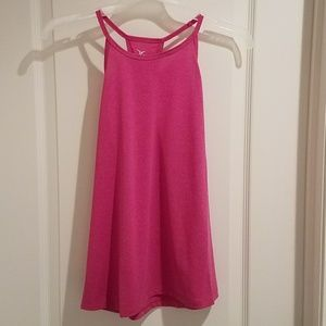 Workout top NWOT